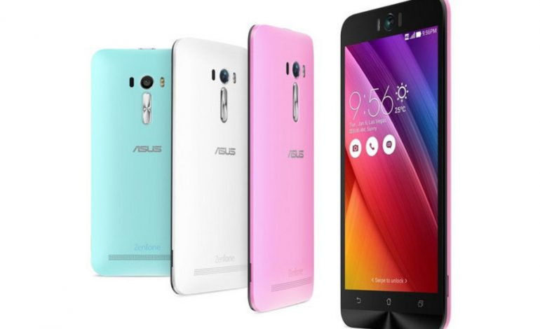 ASUS ZenFone Go çok yakında çıkabilir