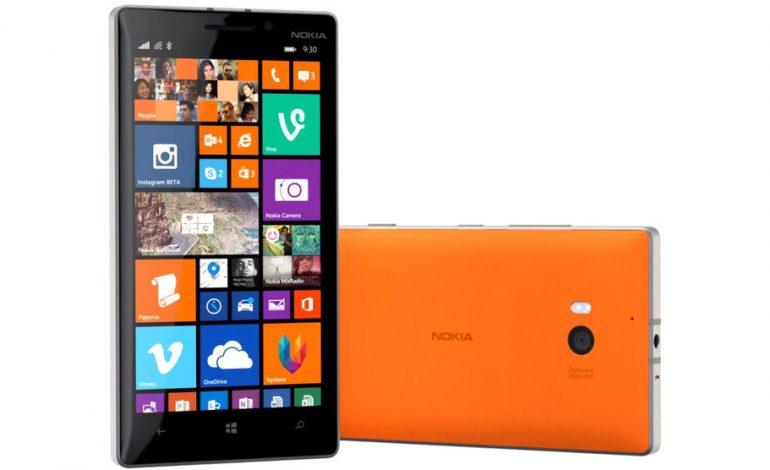 Lumia 940, iPhone 6'dan bile pahalı olabilir!