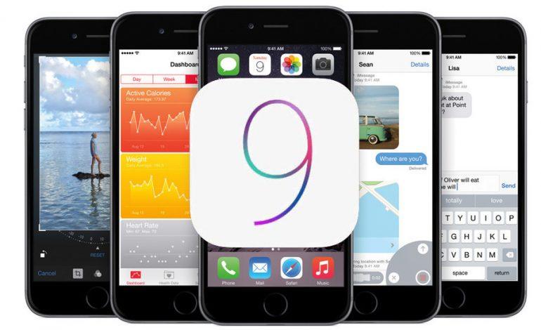 iOS 9'un ikinci betası da dağıtılmaya başladı