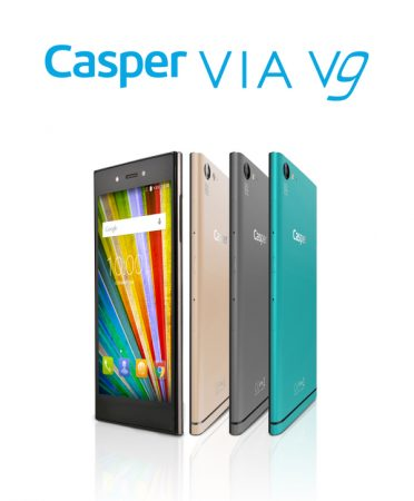 Casper VIA V9 1199 tl den satışta
