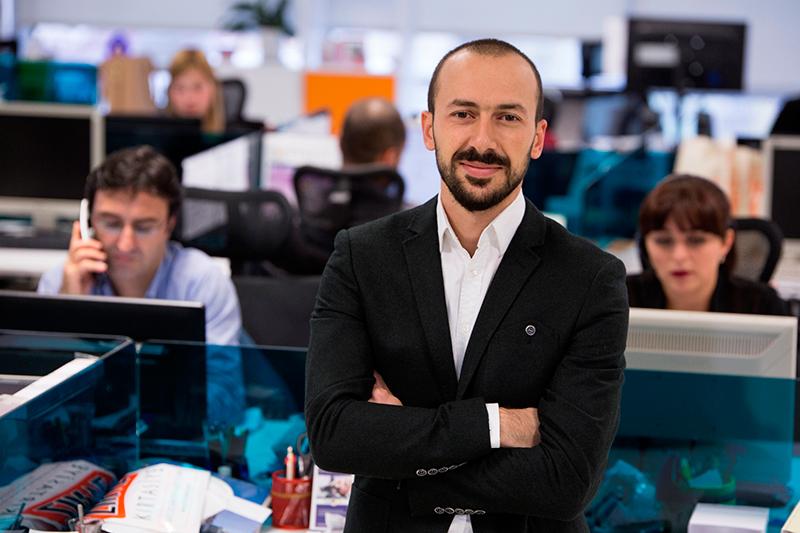 ESET+Turkiye+Satis+Muduru+Barbaros+Akkoyunlu