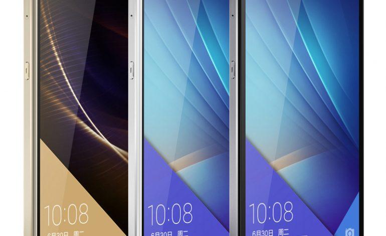 Huawei, dünyanın en büyük 3. akıllı telefon üreticisi oldu