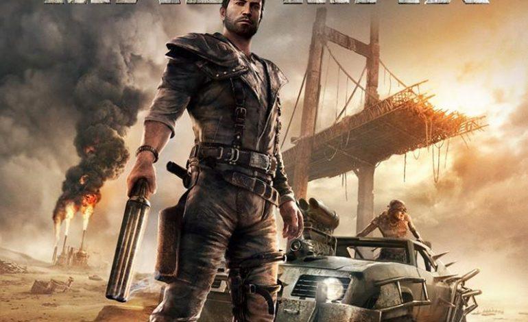 """Büyük heyecanla beklenen """"Mad Max"""" oyunu avantajlı fiyatıyla Playstore'da ön siparişte"""