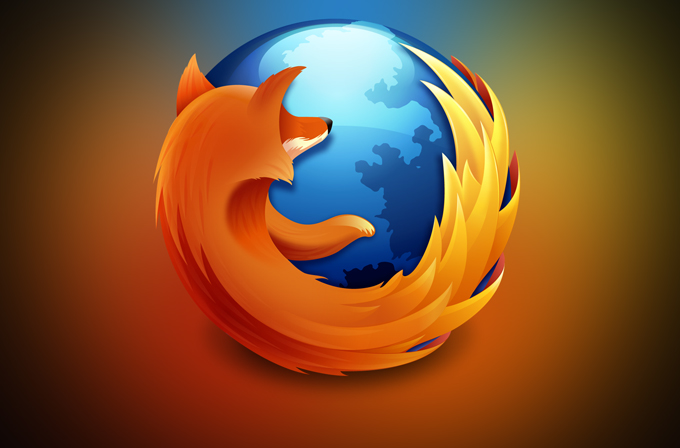 Firefox da artık 64 Bit