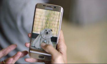 Samsung'tan Galaxy S6 için kamera odaklı yeni reklam