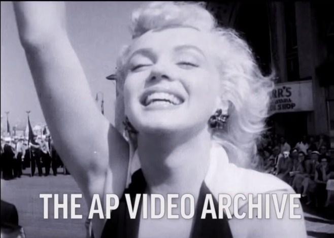 550 bin tarihi video artık Youtube'da!