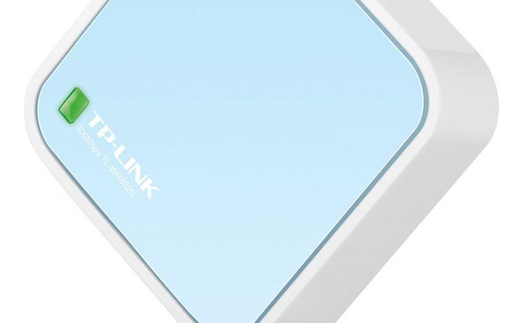 TP-LINK'ten 'Cep Tipi' çok amaçlı kablosuz ağ ürünü