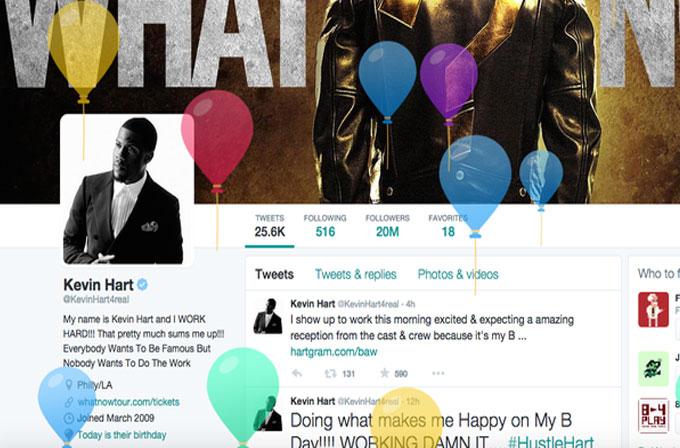 Twitter'a neden doğum günü özelliği geldi?
