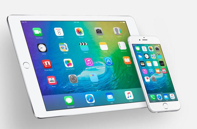 iOS 9 beta iPhone veya iPad'e nasıl kurulur?