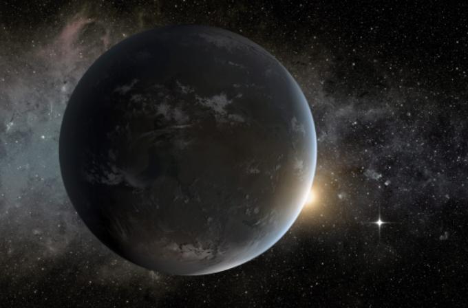 NASA bugün bizlere yeni bir Dünya tanıtabilir!
