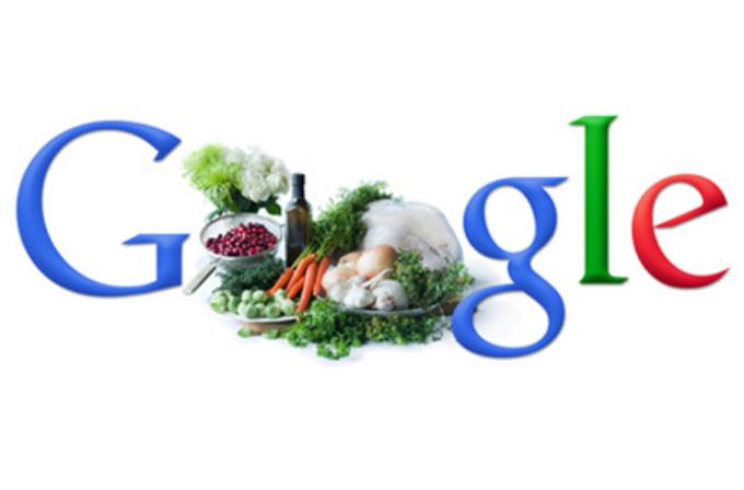 Google az kalsın yemek sektörüne adım atıyormuş