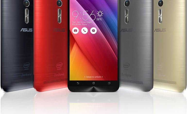 ZenFone 2'nin ilk stokları satışa çıktığı gün tükendi!
