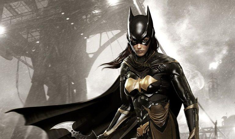 Batman: Arkham Knight'ın ilk DLC'si geliyor