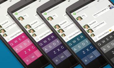 Popüler klavye uygulaması Fleksy artık ücretsiz