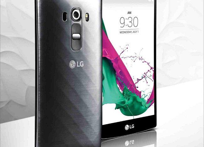 LG, G4 Beat'i duyurdu