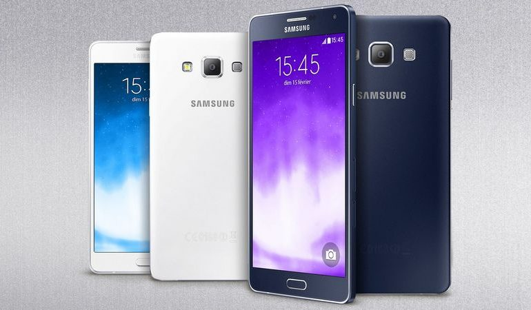 Samsung Galaxy A8 için fiyat belli oldu