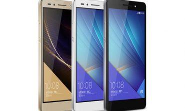 Huawei Honor 7 için bir haftada 9 milyon ön sipariş!