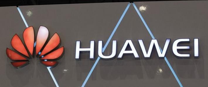 Huawei, IFA'da bir de kavisli telefon tanıtabilir