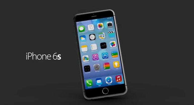 iPhone 6s ve 6s Plus 18 Eylül'de çıkabilir