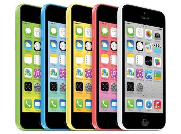 iPhone 6C modeli 5C'nin aksine metal bir kasaya sahip olacak