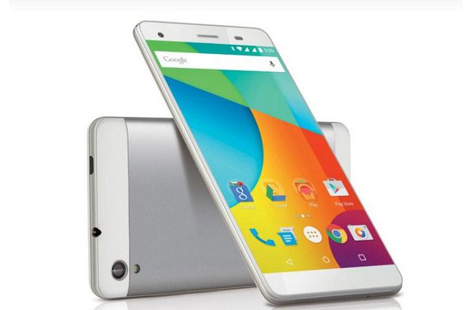 İkinci jenerasyon Android One tanıtıldı: Lava Pixel V1