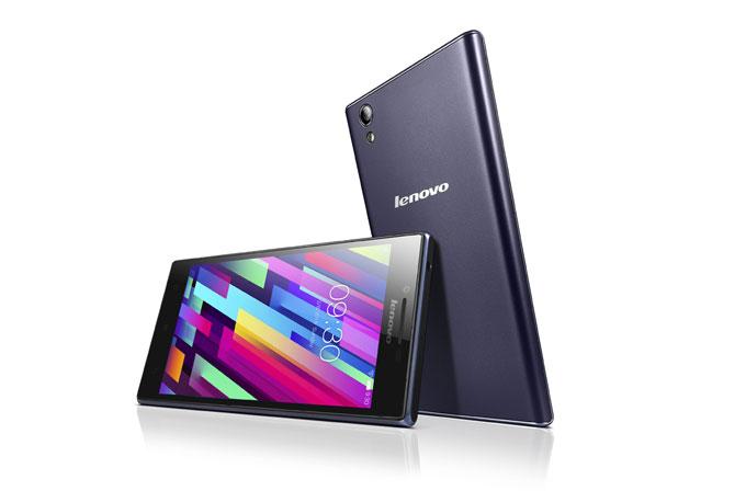 Uygun fiyatlı, 4000mAh bataryalı akıllı telefon: Lenovo P70