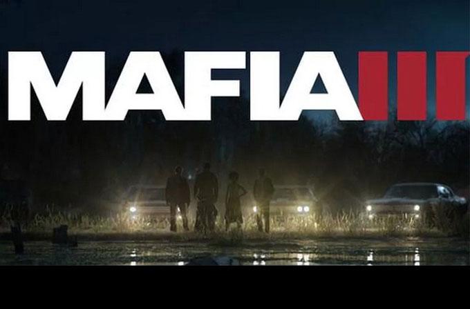 Mafia 3 onaylandı!