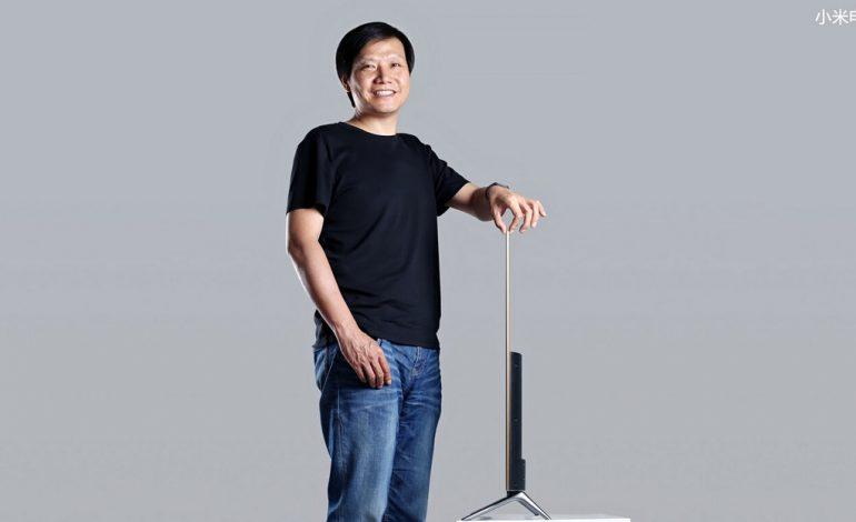 Xiaomi Mi TV 2S'de sadece 9.9mm kalınlığında çerçeveler var