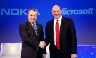 """Microsoft: """"Nokia satın alımı hataydı, 9700 çalışanın işine son verilecek"""""""