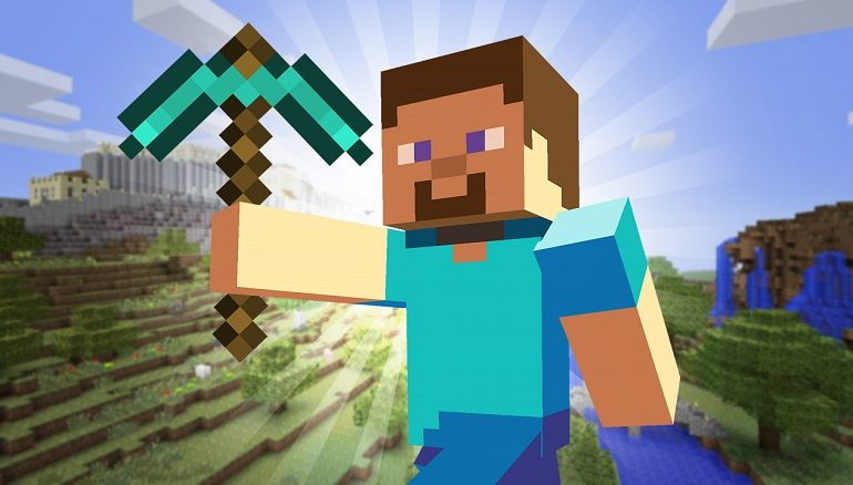 Minecraft'ın PC versiyonu 20 milyon kopya sattı