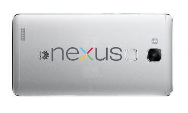 Huawei'nin Nexus telefonu da internete sızdı