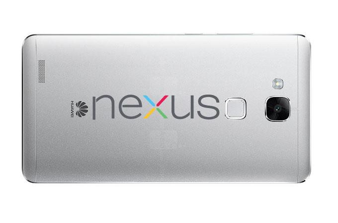 Huawei Nexus'un teknik özellikleri ortaya çıktı