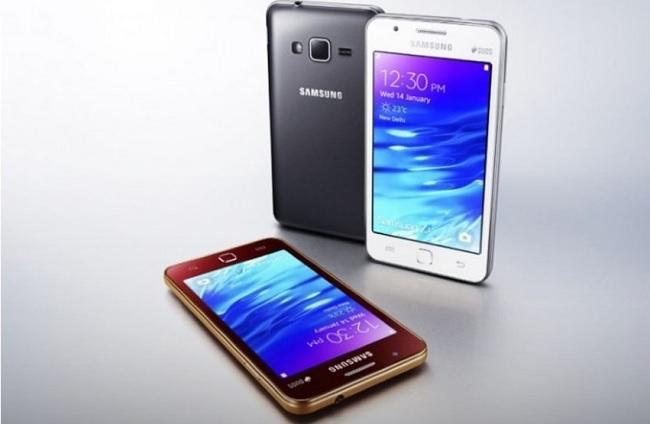 Samsung Z3, yeni Tizen telefon olacak