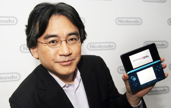 Nintendo başkanı Satoru Iwata 55 yaşında vefat etti
