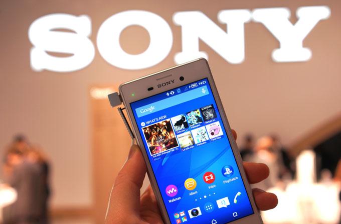 """Sony Mobile CEO'su: """"Mobil bölümümüzü satmayacağız"""""""