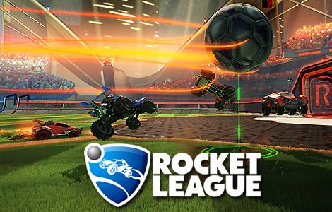 Rocket League 22 günde 5 milyon defa indirildi