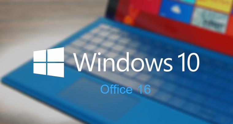 Office 2016, Mac'ler için çıktı