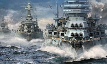 World of Warships açık beta duyuruldu