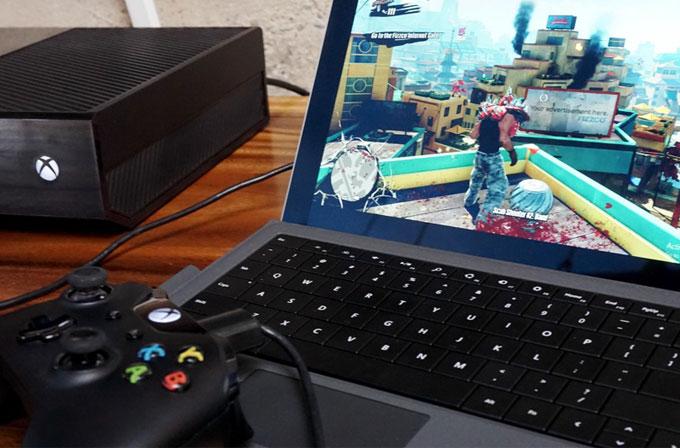 Windows 10'da Xbox One oyunları nasıl stream ediliyor? [VİDEO]