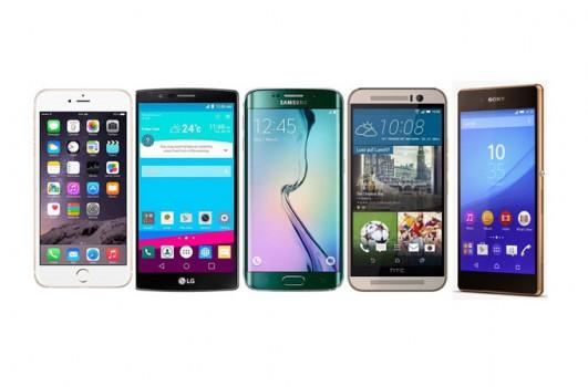 En iyi akıllı telefonlar rehberi [VİDEO]