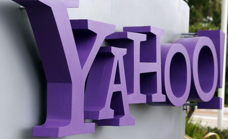 Yahoo reklamları bilgisayarınızı ele geçiriyor