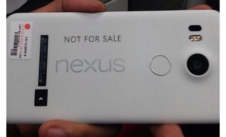 LG Nexus 5 (2015)'in batarya değeri de ortaya çıktı