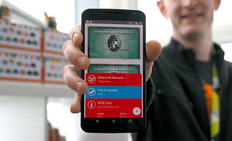 Android Pay'e Olan Destek Artıyor!