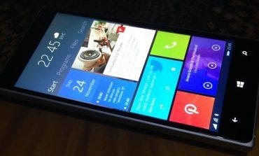 Windows 10 mobil orta segment Lumia 850 ile gelebilir