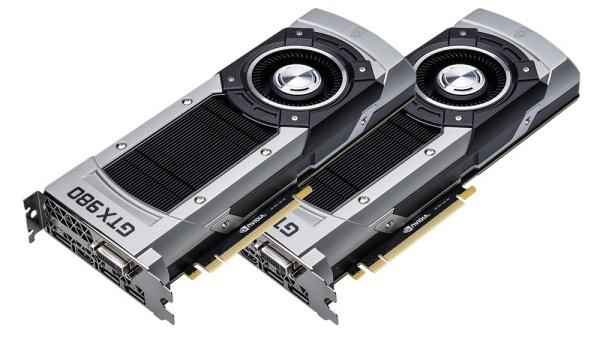Nvidia yıl sonu GTX 990M'i piyasaya sürebilir