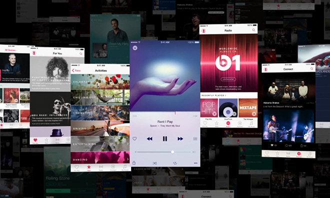 Apple Music artık Android betası için kullanıcı arıyor