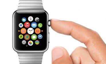 Apple Watch 7 milyon satış gerçekleştirdi