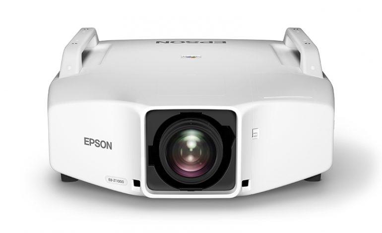 Epson EB-Z11000 ile işinizde fark yaratın