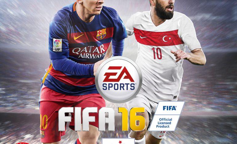 FIFA 16'nın demosundan detaylar geldi