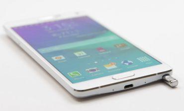 Galaxy Note 4 için Android 5.1.1 dağıtılmaya başlandı